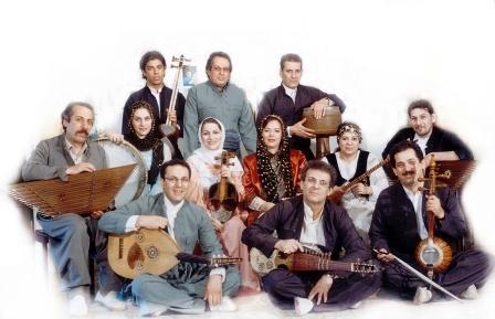 گروه موسیقی کامکارها,اخبار هنرمندان,خبرهای هنرمندان,موسیقی