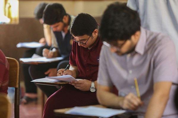 اصغر سلیمی,نهاد های آموزشی,اخبار آزمون ها و کنکور,خبرهای آزمون ها و کنکور