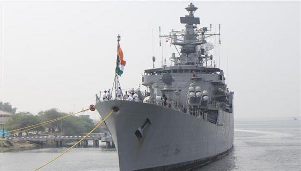 ائتلاف دریایی آمریکا در خلیج فارس,اخبار سیاسی,خبرهای سیاسی,دفاع و امنیت