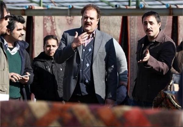 سریالهای چندفصلی تلویزیون,اخبار صدا وسیما,خبرهای صدا وسیما,رادیو و تلویزیون