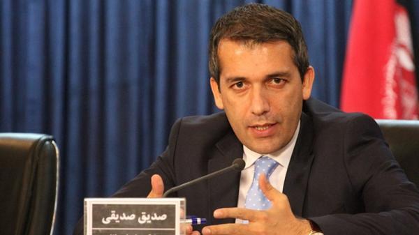 صدیق صدیقی,اخبار افغانستان,خبرهای افغانستان,تازه ترین اخبار افغانستان