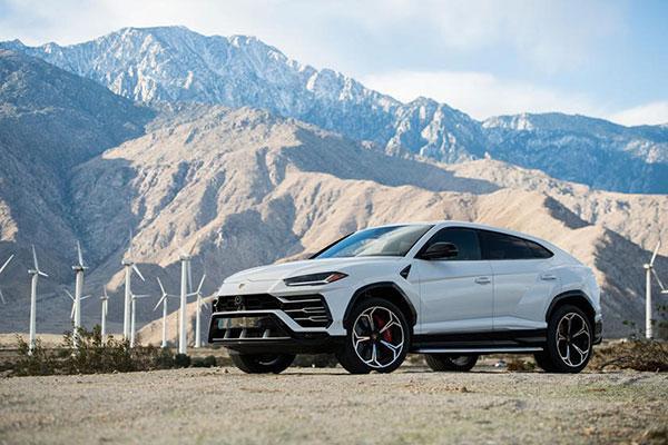 سریعترین شاسیبلندهای ۲۰۱۹,اخبار خودرو,خبرهای خودرو,مقایسه خودرو