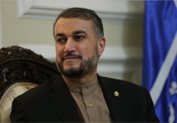 حسین امیرعبداللهیان,اخبار سیاسی,خبرهای سیاسی,سیاست خارجی