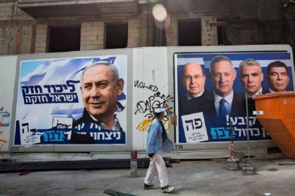 انتخابات پارلمانی در سرزمین های اشغالی,اخبار سیاسی,خبرهای سیاسی,خاورمیانه