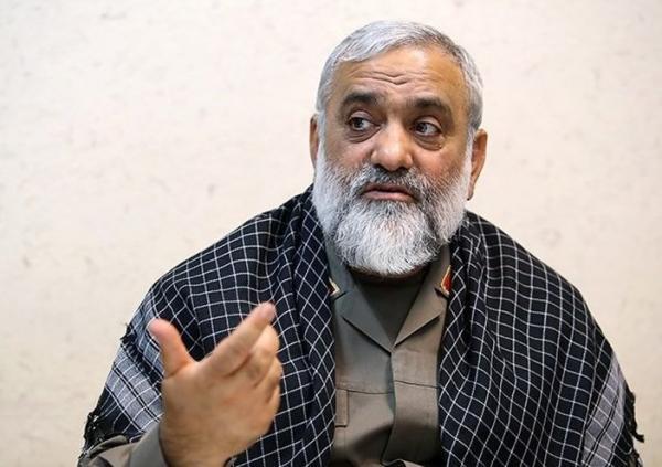 محمدرضا نقدی,اخبار سیاسی,خبرهای سیاسی,دفاع و امنیت