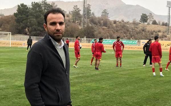 محسن خلیلی,اخبار فوتبال,خبرهای فوتبال,لیگ برتر و جام حذفی