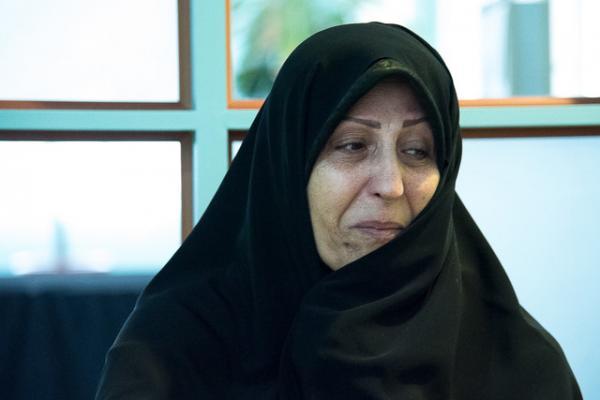 فاطمه هاشمی,اخبار سیاسی,خبرهای سیاسی,احزاب و شخصیتها