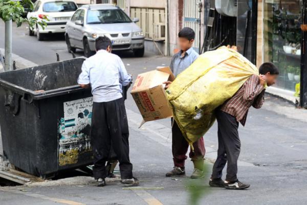 طرح ساماندهی کودکان کار و خیابان,اخبار اجتماعی,خبرهای اجتماعی,آسیب های اجتماعی