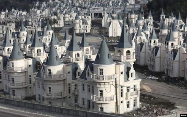 خرید مسکن توسط ایرانیها درترکیه,اخبار اقتصادی,خبرهای اقتصادی,اقتصاد کلان