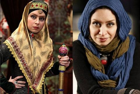 ماندانا سوری,اخبار هنرمندان,خبرهای هنرمندان,اخبار بازیگران