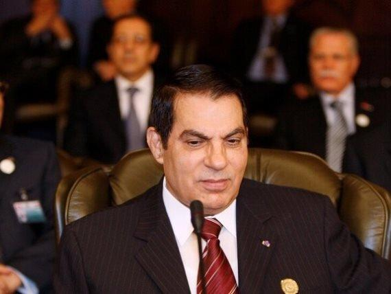 زین العابدین بن علی,اخبار سیاسی,خبرهای سیاسی,خاورمیانه