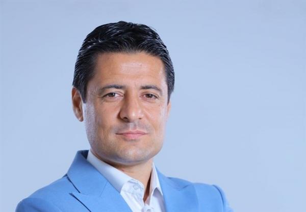 علیرضا فغانی,اخبار فوتبال,خبرهای فوتبال,فوتبال ملی