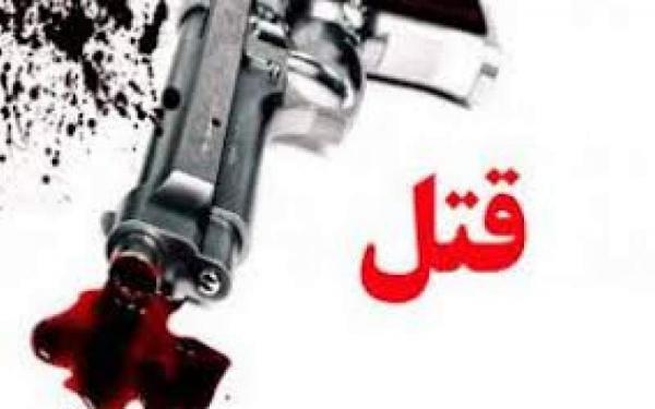 قتل در قزوین,اخبار حوادث,خبرهای حوادث,جرم و جنایت