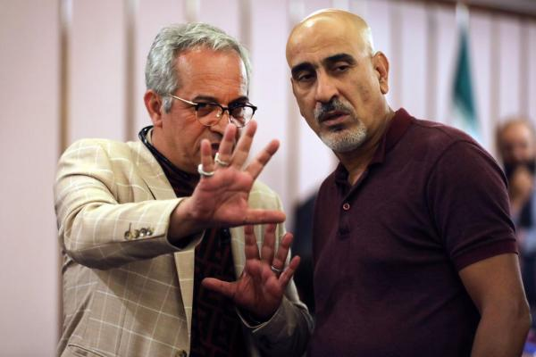 فیلم سبز سفید قرمز,اخبار فیلم و سینما,خبرهای فیلم و سینما,سینمای ایران