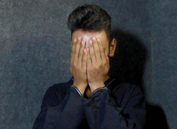 دستگیری عامل قتل جوان کرجی,اخبار حوادث,خبرهای حوادث,جرم و جنایت