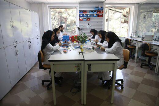 دانشجوی قلابی دندانپزشکی,نهاد های آموزشی,اخبار آزمون ها و کنکور,خبرهای آزمون ها و کنکور