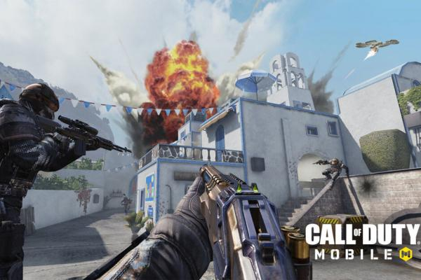 بازی Call of Duty,اخبار دیجیتال,خبرهای دیجیتال,بازی