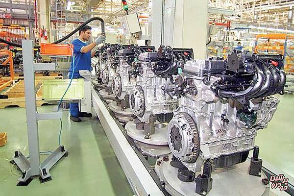 اصلاح قراردادهای قطعهسازان,اخبار خودرو,خبرهای خودرو,بازار خودرو