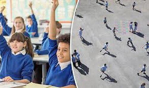 بازگشایی مدارس در کشورهای مختلف,نهاد های آموزشی,اخبار آموزش و پرورش,خبرهای آموزش و پرورش
