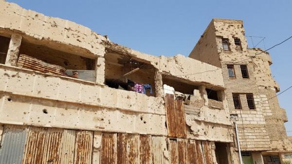 وضعیت خرمشهر پس از جنگ,اخبار اجتماعی,خبرهای اجتماعی,شهر و روستا