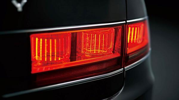 تویوتا سنچوری,اخبار خودرو,خبرهای خودرو,مقایسه خودرو