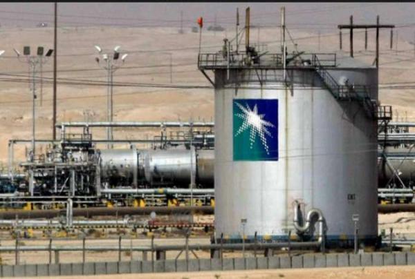 شرکت آرامکو عربستان,اخبار اقتصادی,خبرهای اقتصادی,نفت و انرژی