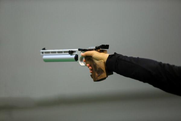 مسابقات آزاد تفنگ وتپانچه,اخبار ورزشی,خبرهای ورزشی,حواشی ورزش