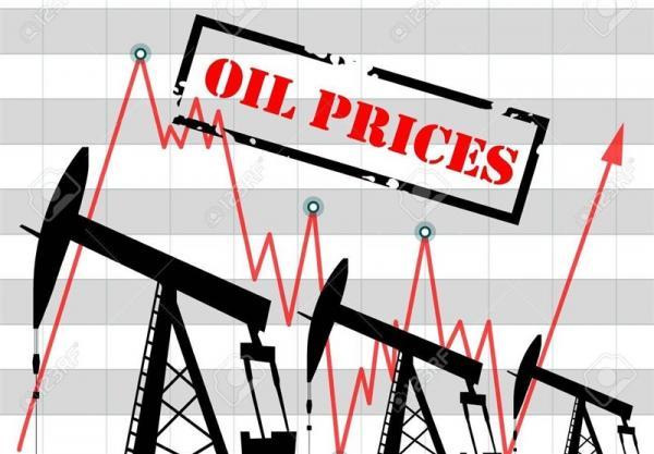 قیمت جهانی نفت,اخبار اقتصادی,خبرهای اقتصادی,نفت و انرژی