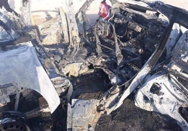 حملات رژیم صهیونیستی به عراق,اخبار سیاسی,خبرهای سیاسی,خاورمیانه