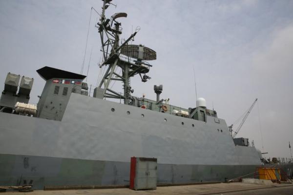 مستقر شدن ناو سهند در خلیج عدن,اخبار سیاسی,خبرهای سیاسی,دفاع و امنیت