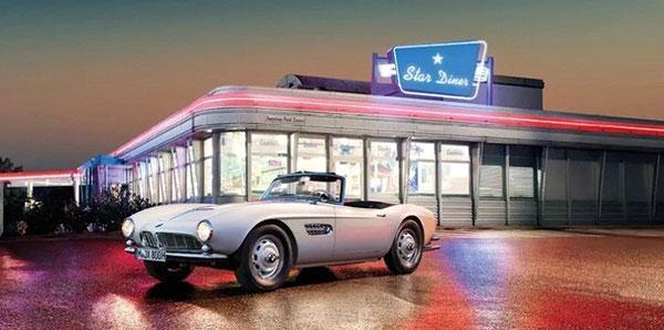 خودروهای برتر BMW,اخبار خودرو,خبرهای خودرو,مقایسه خودرو