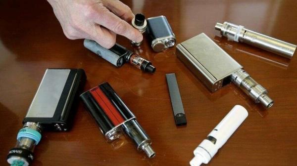 سیگار الکترونیک,اخبار پزشکی,خبرهای پزشکی,تازه های پزشکی
