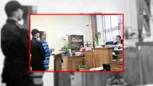 دادگاه مرد شیطان صفت,اخبار حوادث,خبرهای حوادث,جرم و جنایت