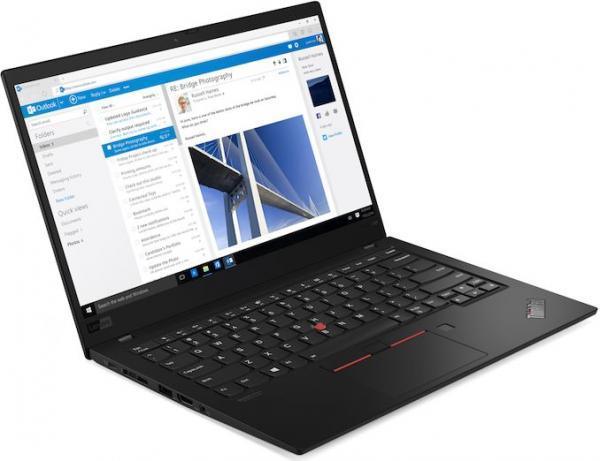 لپتاپThinkPad X1 Carbon,اخبار دیجیتال,خبرهای دیجیتال,لپ تاپ و کامپیوتر