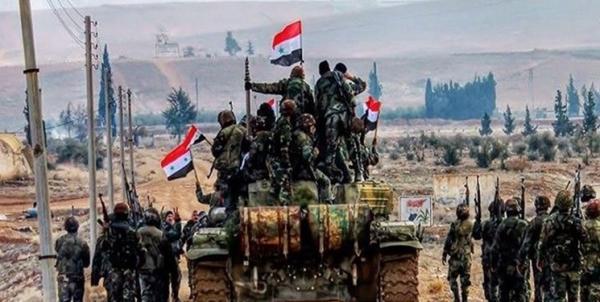 ارتش سوریه,اخبار سیاسی,خبرهای سیاسی,خاورمیانه
