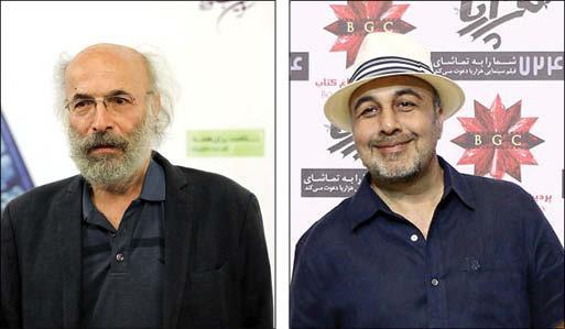 هنرمندان سینما در جشنواره فجر,اخبار هنرمندان,خبرهای هنرمندان,جشنواره