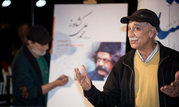 محمود پاکنیت,اخبار صدا وسیما,خبرهای صدا وسیما,رادیو و تلویزیون