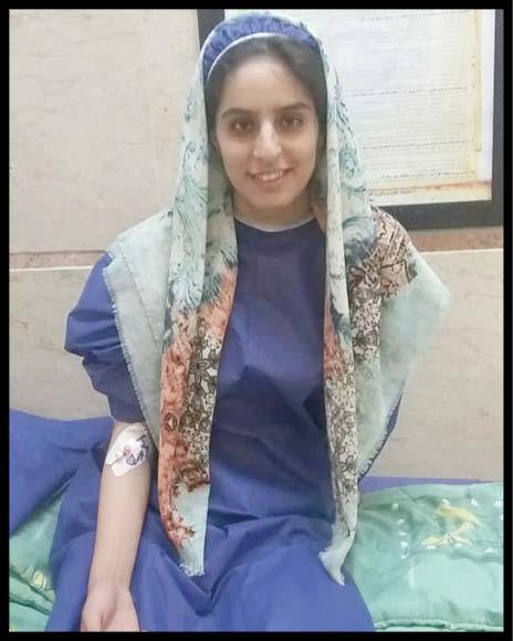مرگ دختر در عمل جراحی زیبایی,اخبار حوادث,خبرهای حوادث,جرم و جنایت
