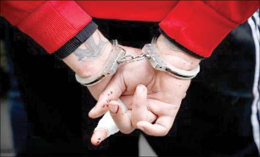 عامل جنایت,اخبار حوادث,خبرهای حوادث,جرم و جنایت