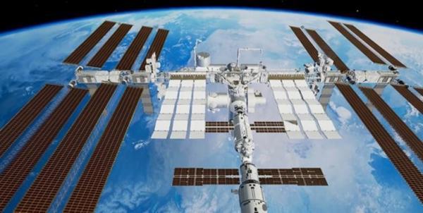 ایستگاه فضایی بین المللی,اخبار علمی,خبرهای علمی,نجوم و فضا