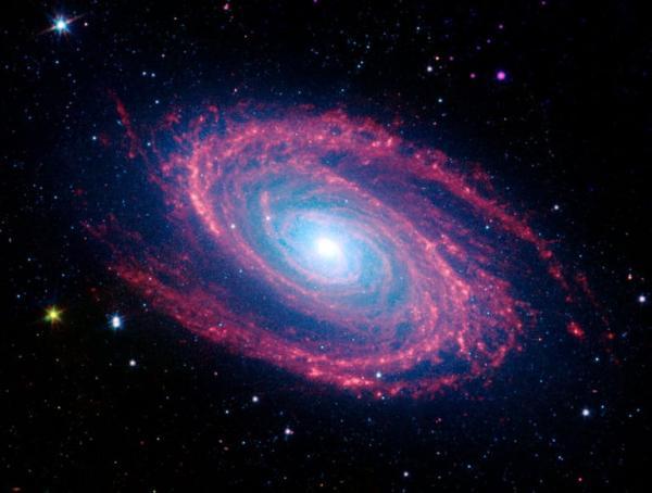 تلسکوپ فضایی اسپیتزر,اخبار علمی,خبرهای علمی,نجوم و فضا