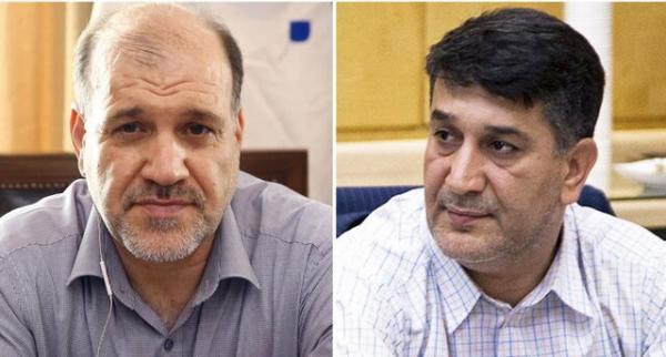 حضور دو نماینده بازداشت شده در جلسه علنی مجلس!!