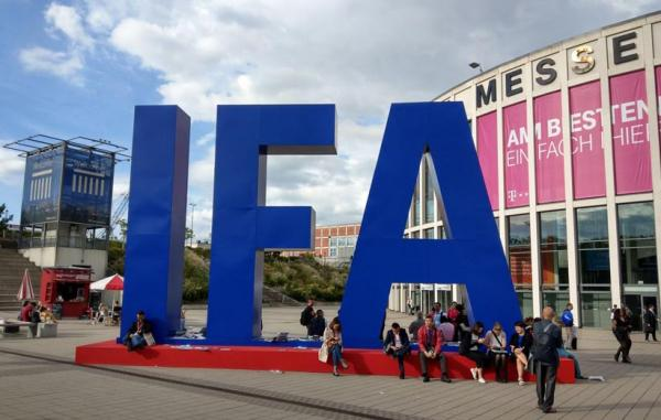 نمایشگاه IFA 2019,اخبار دیجیتال,خبرهای دیجیتال,اخبار فناوری اطلاعات
