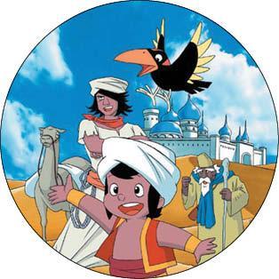 کارتونهای دوران کودکی,اخبار فیلم و سینما,خبرهای فیلم و سینما,اخبار سینمای جهان