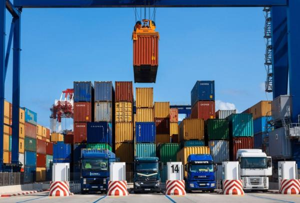 صادرات و واردات ایران,اخبار اقتصادی,خبرهای اقتصادی,تجارت و بازرگانی