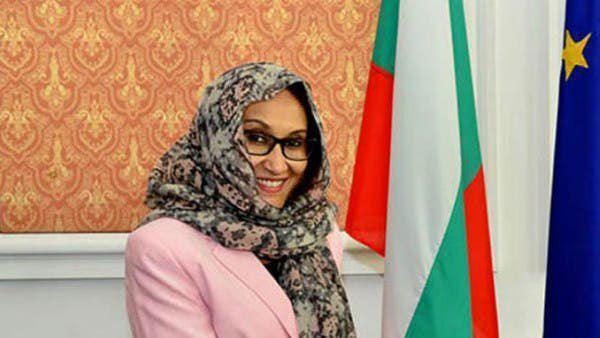 اسماء محمد,اخبار سیاسی,خبرهای سیاسی,اخبار بین الملل