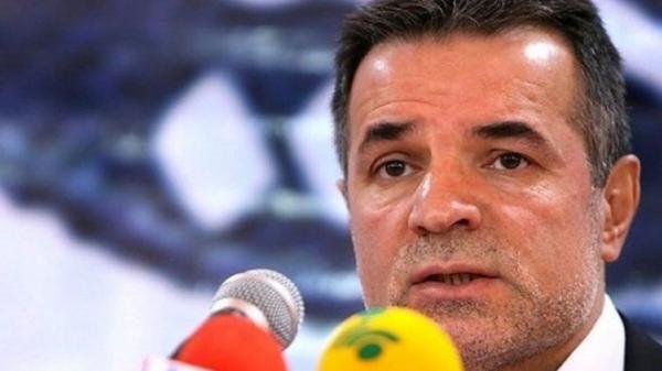 محمد حسن انصاری فرد,اخبار فوتبال,خبرهای فوتبال,لیگ برتر و جام حذفی