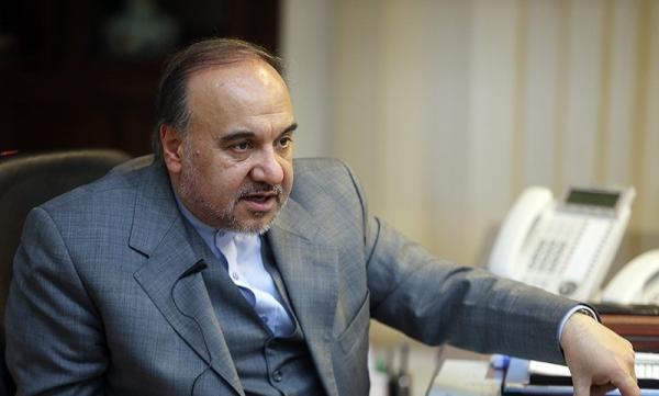 مسعود سلطانیفر,اخبار ورزشی,خبرهای ورزشی, مدیریت ورزش