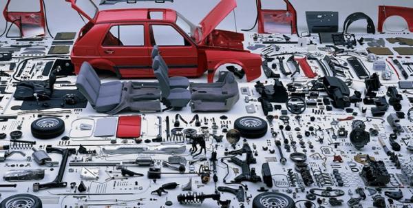 صنعت تولید خودرو در ایران,اخبار خودرو,خبرهای خودرو,بازار خودرو