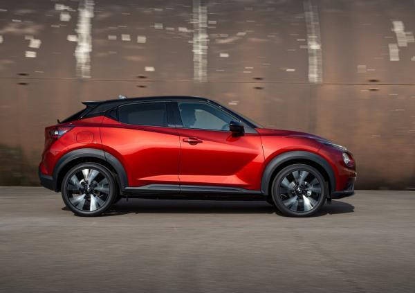 خودروی جوک 2020,اخبار خودرو,خبرهای خودرو,مقایسه خودرو